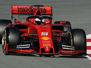 2019年F1開幕! 勢力図が大変化。ホンダの供給先と逆襲のフェラーリ。【2019年上半期 F1部門1位】