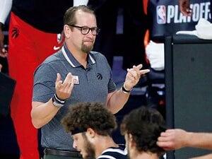 NBA最優秀コーチが貫く信条。可能性にかける勇気を大事に。