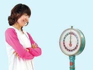 <Qちゃんも実践!> 高橋尚子が教える痩せるための「朝ラン」&「山ラン」。