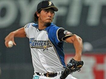 クライマックスシリーズ第1戦が日本での最後の投球となるのだろうか