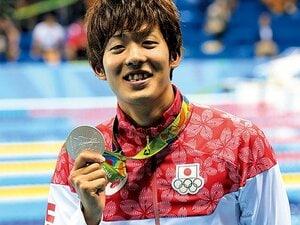 五輪を更なる飛躍の糧に。伏兵・坂井聖人の未来。~実力者が活躍した競泳界で、唯一のサプライズ~