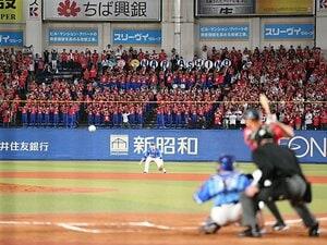 ロッテ、オリックス、日本ハム……。プロ野球×吹奏楽コラボが大人気!