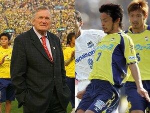 佐藤勇人のサッカー人生の宝物。「オシムさん、また叱ってください」