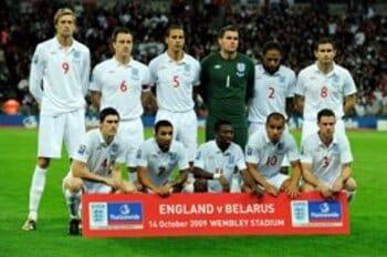 イングランド<Number Web>