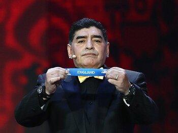 イングランド代表への期待度低っ!9割が「優勝はない」と結果を悲観。<Number Web> photograph by Getty Images