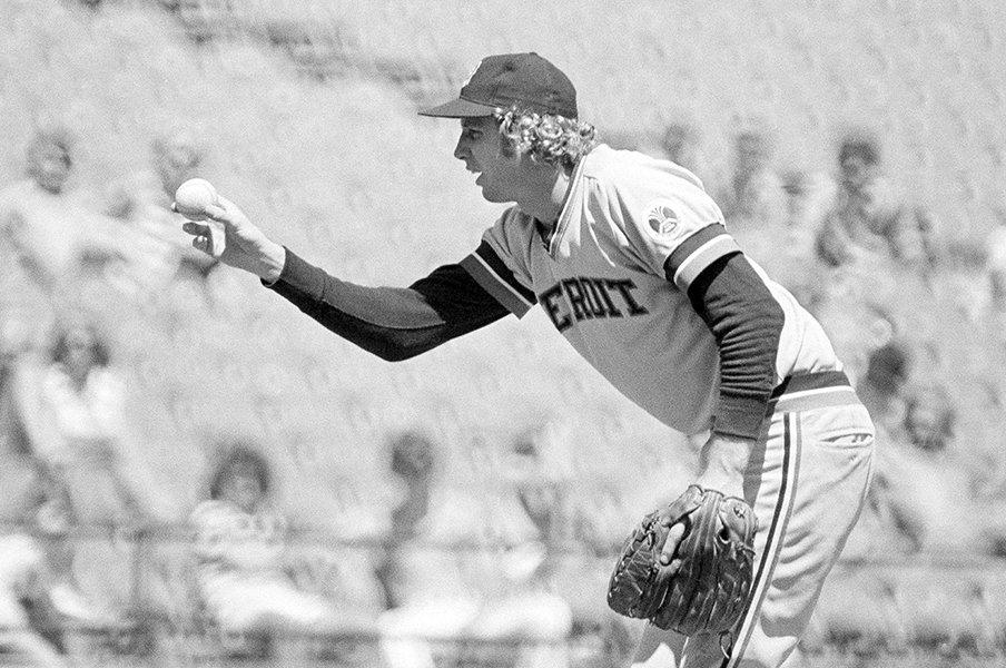 野球選手にとって「個性」とは何か。MLB開幕延期で考えた歴史の有用性。<Number Web> photograph by AFLO