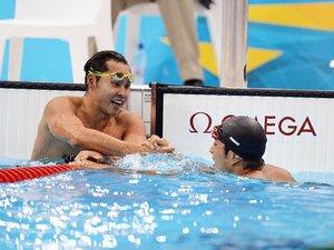 金以外のメダル獲得数は予想以上!?日本競泳陣、ここまでの難しい結果。