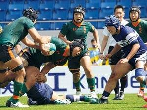 東福岡vs桐蔭学園の名勝負、選抜はピチピチのヒガシに軍配。~高校ラグビーの万物流転~