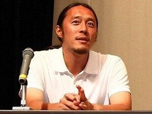 元浦和コーチ・モラス雅輝の挑戦。アジア人初の名門アカデミー入学!