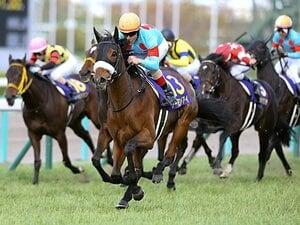 アーモンドアイのベストレースはこれだ! 「特別な牝馬だと思う」ルメールも驚いた強烈な一戦とは
