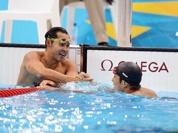 金以外のメダル獲得数は予想以上!?日本競泳陣、ここまでの難しい結果。<Number Web> photograph by Kaoru Watanabe/JMPA