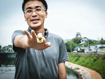 将棋は5歳、ランニングは4歳から。ほぼ毎日走る信念の棋士、菅井竜也。<Number Web> photograph by Asami Enomoto
