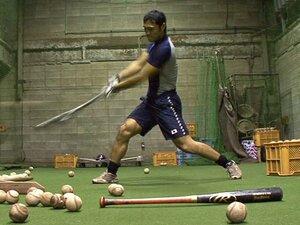 「オレには野球しかない!!」古木克明、球界再挑戦の真相を告白。