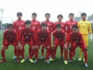 絶対王者・東福岡に揃った才能たち。1校から4選手がJ入りの可能性も!?