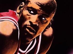 <バスケが生み出した熱狂> ジョーダンという神がいた。~田臥勇太と共に追想する黄金時代~