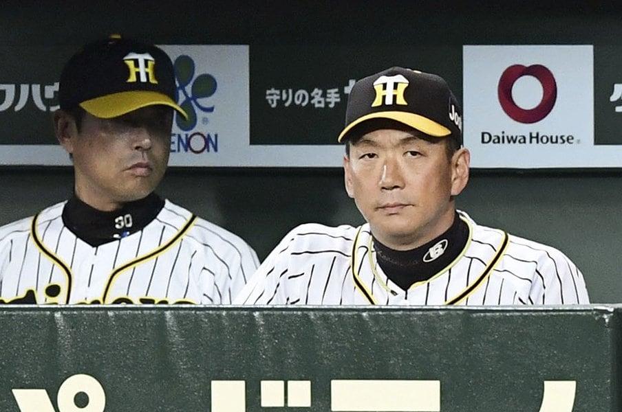 猛虎はなぜ甲子園で弱いのか。CSへの理想と現実を藪恵壹が分析。<Number Web> photograph by Kyodo News