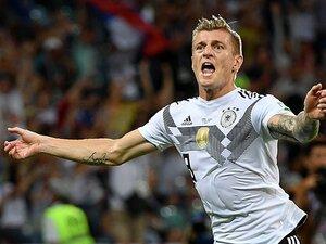 """ドイツについに新リーダーが誕生。クロースが""""ゲルマン魂""""を甦らせた。"""