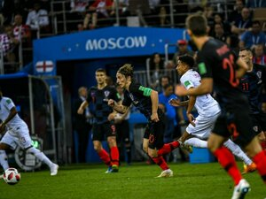 ティキタカの終焉とサッカーの進化。オシムが語る、決勝前に考えるべきこと。