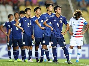1位と2位突破では難易度が雲泥の差。U-17日本vs.セネガルは決定的に重要。