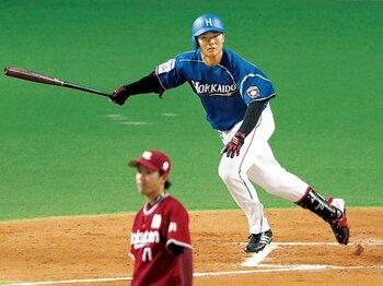 清宮幸太郎がプロでも変わらずにいられること。~どこでも普通に野球ができるのは、特別なことだ~<Number Web> photograph by KYODO