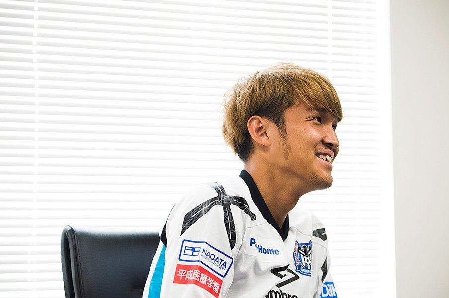 宇佐美貴史が考える、「EUROで一番うまいヤツ」。<Number Web> photograph by Asami Enomoto