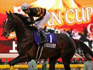 キタサンブラックが年度代表馬に!ディープ以来の「客を呼べる馬」。
