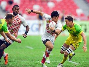 リオ五輪のラグビー、日本の相手は?岩渕健輔が各国の弱点を徹底解析。