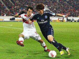 必要なのはゴールか、バランスか!?迷走脱した岡崎慎司の大きな前進。