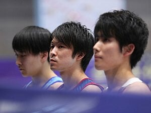 "柔道、体操、競泳、バド女子……。東京五輪代表選考""激戦区""を展望。"