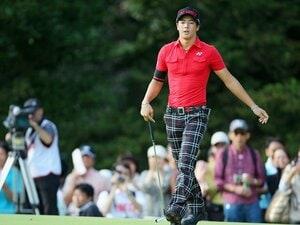 成績不振の石川と共に視聴率も急落。今、ゴルフ界に求められているもの。