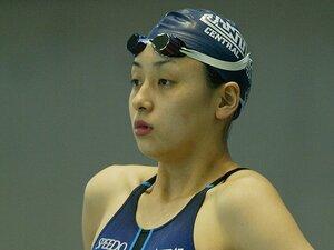 女子選手が必ず直面する思春期問題。伊藤華英が語る生理と競技の関係。