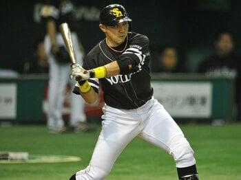 左打者有利の時代は終わったのか!?好調チームの陰に右の好打者アリ。<Number Web> photograph by Hideki Sugiyama