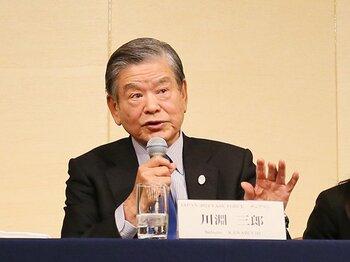 15歳以下のゾーンディフェンス禁止!日本バスケット界、強化へ荒療治。<Number Web> photograph by AFLO