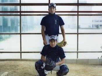 長崎清峰高校 短かった夏。/センバツ優勝の快挙の裏で<Number Web> photograph by Shinichiro Nagasawa