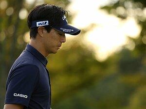 石川遼が11年前の日本オープン回想。「ドライバーが上手かった(笑)」