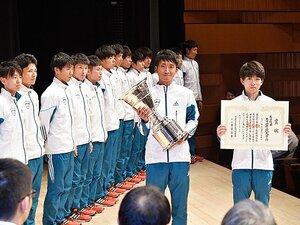 """箱根駅伝は""""修行""""から檜舞台に。青学のワクワクと、服部勇馬の言葉。"""