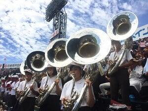 なぜ高校球児は応援曲を真似たがる?甲子園の画一化とオリジナル曲の期待。