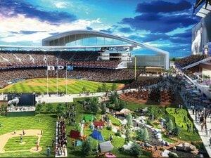 日本ハムの新スタジアム構想が凄い!「入場料無し」「弁当無し」の衝撃。