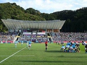 釜石で起きたラグビーW杯の奇跡。やっと味わえた「特別な空間」。