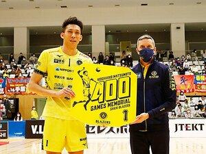 「松本さんは、バレーボールの化身ですね」40歳でもスタメン、進化を止めない松本慶彦の何がスゴい?