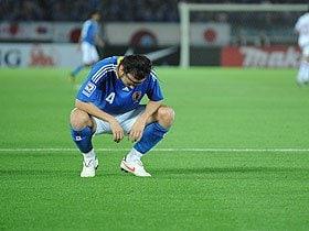 【W杯アジア最終予選/vsカタール】 豪州戦でえぐり出したい、岡田ジャパン、最後の問題とは?