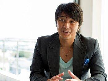 「負けていい試合なんて一つもない」三浦淳宏がザックジャパンに直言!<Number Web> photograph by Nanae Suzuki