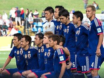 """長谷部が語る""""アギーレスタイル""""。情報は、選手自身が取りにいくべし。<Number Web> photograph by Takuya Sugiyama"""
