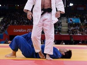 なぜか金が獲れない……男子柔道。日本柔道の方向性は間違いなのか?