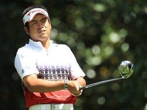 バレステロスを思い出す、池田勇太のレトロ感。~日本ゴルフ界の自然児は24歳~