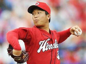 広島は一軍帯同選手に新人ゼロ!高卒から名選手へ、奇跡の育成力。