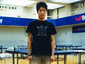 <日本卓球の至宝、覚悟の告発> 水谷隼 「世界の卓球界を覆う違法行為を僕は決して許さない」