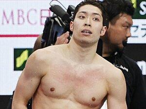 東京五輪がけっぷちの萩野公介が惨敗と惜敗のあいだで見つけたもの。