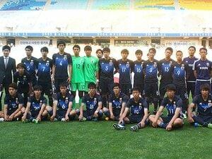 フランス、ブラジル、韓国との激闘。 水原JS杯でU-19が得た貴重な経験。