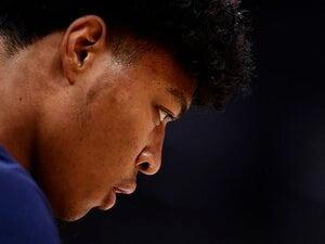 【祝23歳】高校生の八村塁が驚いたマイケル・ジョーダンの大きな手/NBAでの姿は野茂&ヒデを見ているようだ